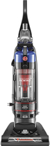 Hoover - WindTunnel 2 Rewind Upright Vacuum - Blue
