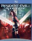 Resident Evil: Apocalypse [blu-ray] 7808697