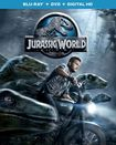 Jurassic World [includes Digital Copy] [blu-ray/dvd] 7811104