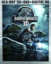 Jurassic World [3d] [includes Digital Copy] [blu-ray/dvd] 7812098