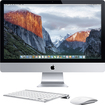 "Apple - 27"" iMac® with Retina 5K display - Intel Core i5 (3.3GHz) - 8GB Memory - 1TB Hard Drive - Silver"