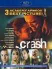 Crash [blu-ray] 7817507