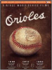 Vintage World Series Films: Baltimore Orioles (DVD) (Eng) 2006