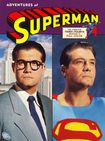 The Adventures Of Superman: The Complete Third & Fourth Seasons [5 Discs] (dvd) 7821208
