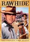 Rawhide: The Complete First Season [7 Discs] (dvd) 7821841