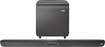 "Polk Audio - MagniFi Soundbar System with 7"" Wireless Active Subwoofer - Dark Gray"