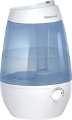 Honeywell - 1 Gal. Cool Mist Humidifier - White