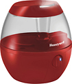 Honeywell - Mistmate 0.5 Gal. Cool Mist Humidifier - Red
