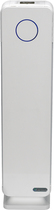 Germguardian - Elite Hepa Tower Plus Air Purifier - White 7826009