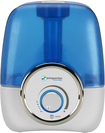 Pure Guardian - 1.5-Gal. 100-Hour Ultrasonic Humidifier - White/Blue