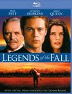 Legends Of The Fall [blu-ray] 7829549