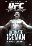 Ultimate Fighting Championship: Ultimate Iceman - Chuck Liddell (dvd) 7831251