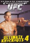 Ultimate Fighting Championship: Ultimate Knockouts, Vol. 4 (dvd) 7831279