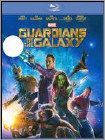 Marvel'S Guardians Of The Galaxy (Blu-ray Disc) (Eng/Fre/Spa)