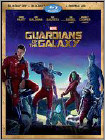 Marvel's Guardians Of The Galaxy (3D) (Blu-ray) (Digital HD Copy)