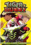 Tiger & Bunny: Set 1 [3 Discs] (dvd) 7835063