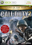 Call of Duty 2: Game of the Year Edition - Xbox 360