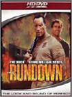 The Rundown (hd-dvd) 7836997