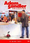 The Adam Sandler Collection [3 Discs] (dvd) 7839217