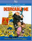Despicable Me [blu-ray/dvd] [3d] 7841072