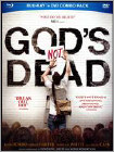 God'S Not Dead (Blu-ray Disc) (Eng/Spa)