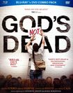 God's Not Dead [blu-ray] 7841087
