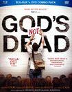 God's Not Dead [blu-ray] 7841087