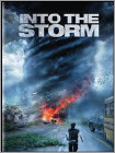 Into The Storm (DVD) (Ultraviolet Digital Copy) (Eng/Fre/Spa)