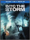 Into The Storm (Blu-ray Disc) (2 Disc) (Ultraviolet Digital Copy) (Enhanced Widescreen for 16x9 TV) (Eng/Fre/Spa)