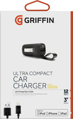 Griffin Technology - PowerJolt Vehicle Charger - Black