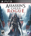 Assassin's Creed Rogue - PlayStation 3