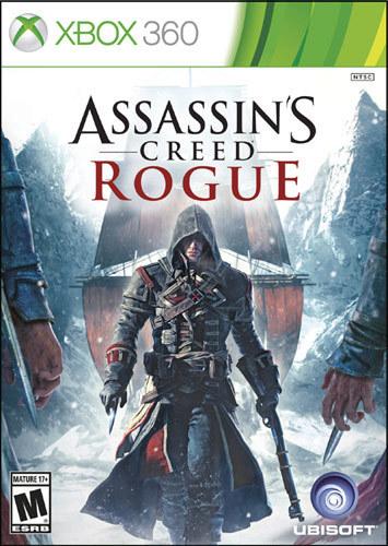 Assassin's Creed Rogue - Xbox 360