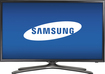 "Samsung - 32"" Class (31-1/2"" Diag.) - Led - 1080p - 60hz - Smart - Hdtv     Model:UN32F5500AFXZA"