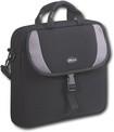 Targus - Laptop Slip Case - Black/Gray