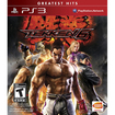 Tekken 6 Greatest Hits - PlayStation 3