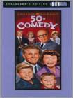 50s Comedy TV Classics (10pc) (DVD) (Black & White)