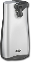 Oster - Tall Power Pierce Can Opener - Silver