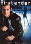 The Pretender: The Complete Fourth Season [4 Discs] (dvd) 7855216