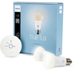 Philips - hue Lux LED Starter Kit - Soft White