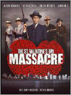 The St. Valentine's Day Massacre (DVD) (Enhanced Widescreen for 16x9 TV) (Eng/Spa/Fre) 1967