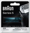 Braun - Series 5 Replacement Foil Cutter (1-Count)
