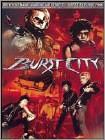 Burst City (DVD) (Enhanced Widescreen for 16x9 TV) (Japanese) 1982