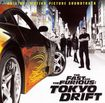 The Fast And The Furious: Tokyo Drift [original Soundtrack] [cd] 7866892