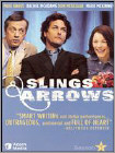 Slings & Arrows: Season 1 [2 Discs] (DVD) (Enhanced Widescreen for 16x9 TV) (Eng)
