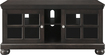 "Altra Furniture - Cooper TV Console for Flat-Panel TVs Up to 50"" - Espresso"
