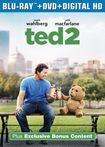 Ted 2 [includes Digital Copy] [blu-ray/dvd] 7877209