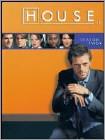 House: Season Two [6 Discs] (DVD) (Enhanced Widescreen for 16x9 TV) (Eng)