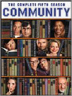 Community: The Complete Fifth Season [2 Discs] (DVD) (Eng)