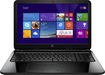"HP - 15.6"" Laptop - AMD A6-Series - 4GB Memory - 500GB Hard Drive - Black Licorice"