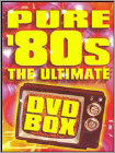 Pure 80'S: Ultimate Dvd Box (DVD) (3 Disc)